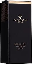 Kup PRZECENA! Podkład do twarzy - Oriflame Giordani Gold MasterCreation Foundation SPF 18*