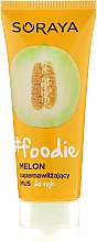 Kup Supernawilżający mus do rąk - Soraya Foodie Melon Mus
