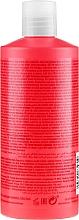 Szampon chroniący kolor farbowanych włosów grubych - Wella Professionals Invigo Color Brilliance Coarse Shampoo  — фото N4