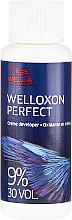 Kup Emulsja utleniająca - Wella Professionals Welloxon Perfect 9%