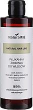 Kup Płukanka ziołowa do włosów o działaniu przeciwzapalnym - NaturalME Natural Hair Balm