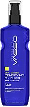 Kup Eliksir zwiększający objętość włosów - Vasso Professional Densifying G-elixir