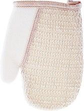 Kup Rękawiczka pod prysznic z sizalową wstawką 1956 - Top Choice Wash Sponge