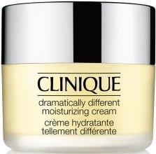 Kup Krem nawilżający do skóry suchej i skłonnej do przesuszania - Clinique Dramatically Different Moisturizing Cream
