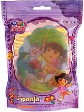 Kup Gąbka do kąpieli dla dzieci, Dora, 169-14, żółta - Suavipiel Dora Bath Sponge