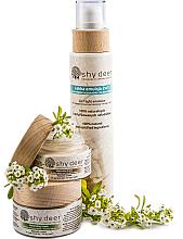 Zestaw do skóry tłustej i mieszanej - Shy Deer Rytuał piękna (emulsion 200 ml + cr 50 ml + eye/cr 30 ml) — фото N2