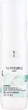 Kup Szampon do włosów kręconych - Wella Professionals Nutricurls Curls Shampoo