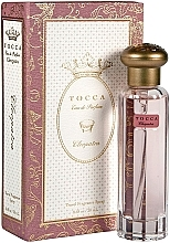 Kup Tocca Cleopatra Travel Spray - Woda perfumowana (mini)