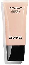 Kup Peeling do twarzy - Chanel Le Gommage Gel Exfoliant