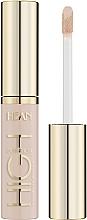 Kup Korektor do twarzy i pod oczy Rozświetlacz modelujący - Hean High Definition Eye & Skin Lightening Concealer
