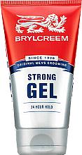 Kup Mocno utrwalający żel do włosów - Brylcreem Strong 24 Hour Hold Gel