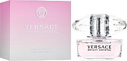 Kup Versace Bright Crystal - Woda toaletowa (tester z nakrętką)