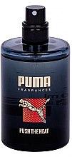 Kup Puma Push The Heat - Woda toaletowa (tester bez nakrętki)