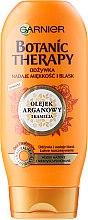 Kup Odżywka do włosów matowych i niezdyscyplinowanych Olej arganowy i kamelia - Garnier Botanic Therapy
