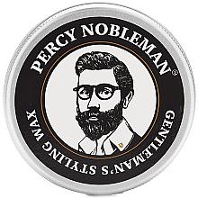 Kup Wosk do stylizacji brody i wąsów - Percy Nobleman Gentlema's Styling Wax