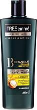 Kup Szampon do włosów zniszczonych - Tresemme Botanique Damage Recovery With Macadamia Oil & Wheat Protein Shampoo