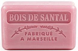Kup Mydło marsylskie, Drzewo sandałowe - Foufour Savonnette Marseillaise