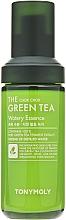 Kup Odżywcza esencja do twarzy - Tony Moly The Chok Chok Green Tea Watery Essence