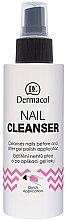 Kup Oczyszczacz do paznokci - Dermacol Nail Cleanser