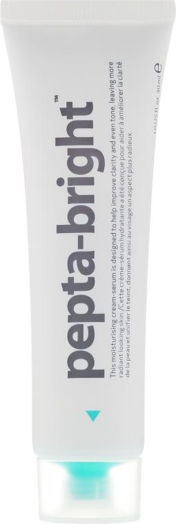 Serum rozjaśniające przebarwienia i ujednolicające koloryt skóry - Indeed Laboratories Pepta-Bright Even Skin Tone Enhancer — фото N2