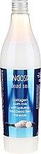 Kup Mleczko do kąpieli z minerałami z Morza Martwego - BingoSpa Dead Sea Collagen Milk Bath