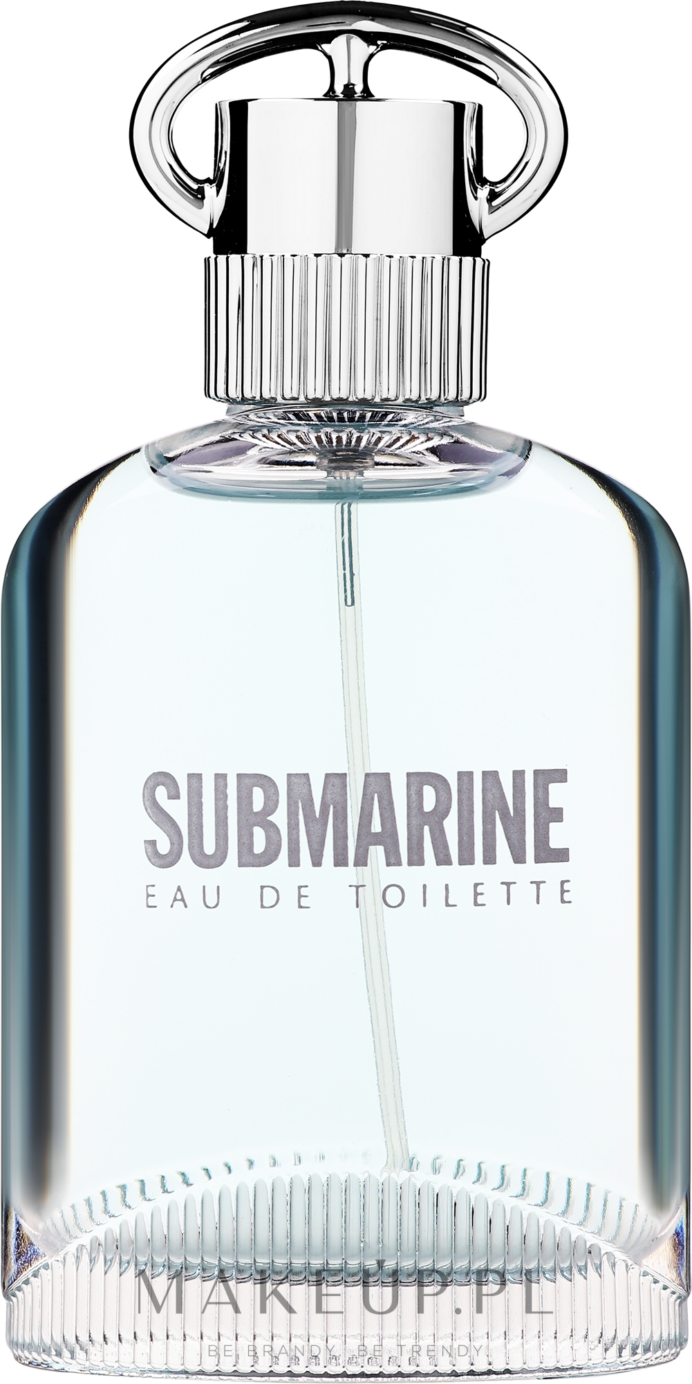 real time submarine