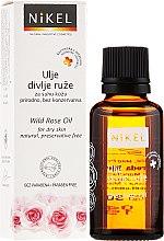 Kup Olej z dzikiej róży - Nikel Wild Rose Oil