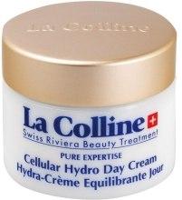 Kup Krem nawilżający balansujący na dzień - La Colline Cellular Hydro Day Cream