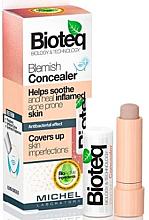 Kup Korektor do twarzy - Bioteq Blemish Concealer