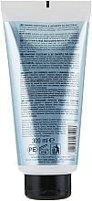 Szampon do włosów kręconych Oliwa z oliwek - Brelil Numero Elasticizing Shampoo — фото N2
