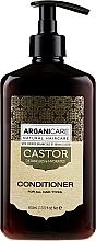 Kup Odżywka z olejem rycynowym do włosów - Arganicare Castor Oil Conditioner