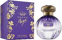 Kup Tocca Maya - Woda perfumowana