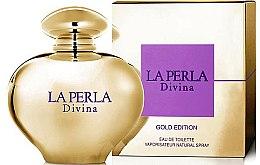 Kup La Perla Divina Gold Edition - Woda toaletowa