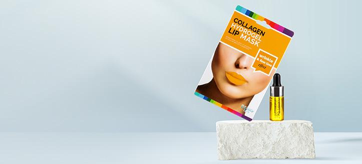 Zniżka 25% na wszystkie produkty Beauty Face. Сeny uwzględniają zniżkę.