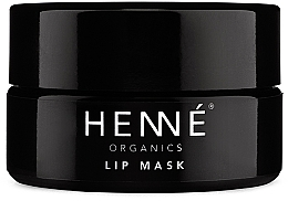 Kup Maseczka do ust - Henne Organics Lip Mask