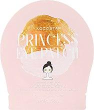 Kup Hydrożelowe płatki pod oczy - Kocostar Princess Eye Patch