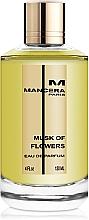 Kup Mancera Musk of Flowers - Woda perfumowana