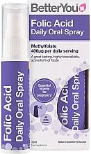 Kup Spray doustny - BetterYou Folic Acid Daily Oral Spray