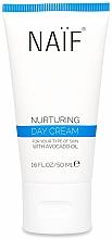 Kup Odżywczy krem do twarzy na dzień - Naif Natural Skincare Nurturing Day Cream
