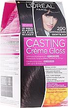 Kup PRZECENA! Farba do włosów bez amoniaku - L'Oreal Paris Casting Crème Gloss*