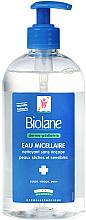 Kup Woda micelarna - Biolane Baby Eau Micellaire