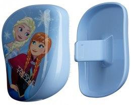 Kup Kompaktowa szczotka do włosów - Tangle Teezer Compact Styler Disney Frozen Brush