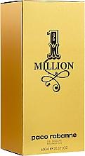 Kup Paco Rabanne 1 Million - Żel pod prysznic