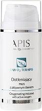 Kup Dotleniający mus z aktywnym tlenem - APIS Professional Oxy O2 TerApis