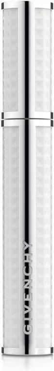 Wodoodporny tusz pogrubiający do rzęs - Givenchy Noir Couture Volume Waterproof Mascara — фото N1