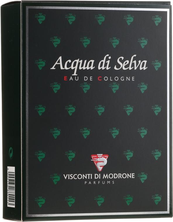 PRZECENA! Visconti di Modrone Acqua di Selva - Skoncentrowana woda kolońska * — фото N1
