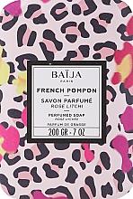 Kup Mydło toaletowe - Baija French Pompon Perfumed Soap