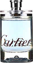 Kup Cartier Eau de Cartier Vetiver Bleu - Woda toaletowa (tester bez nakrętki)