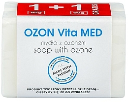 Kup Mydło w kostce - The Secret Soap Store Ozon Vita Med