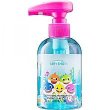 Kup Mydło w płynie dla dzieci - Pinkfong Baby Shark Singing Hand Wash For Kids